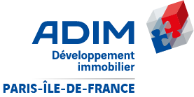 ADIM Développement immobilier Paris-Ile-de-France
